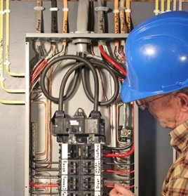 Electrical Wiring - Electrical Repairs
